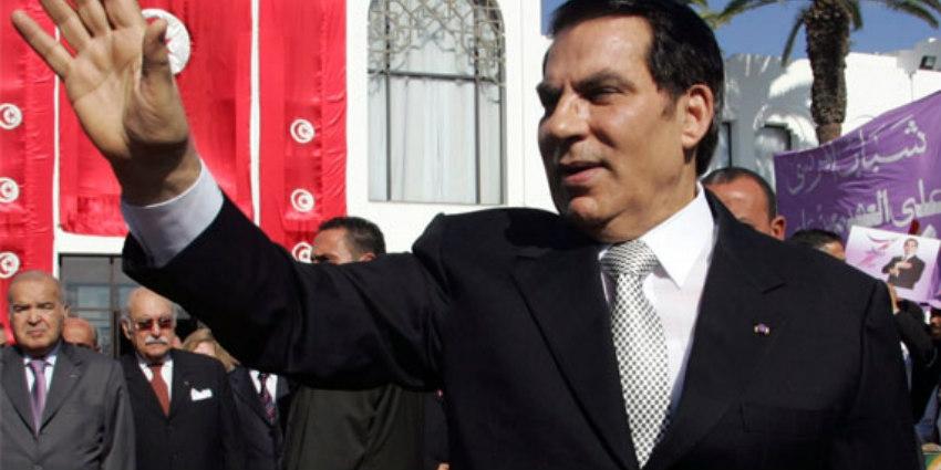 tunisie l 39 ex dictateur ben ali en proc s contre une mission humoristique h24info. Black Bedroom Furniture Sets. Home Design Ideas