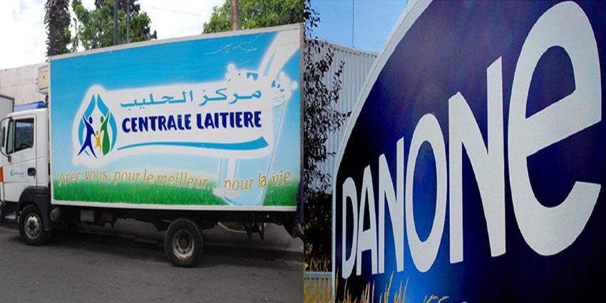 Boycott: énormes pertes pour Centrale Danone