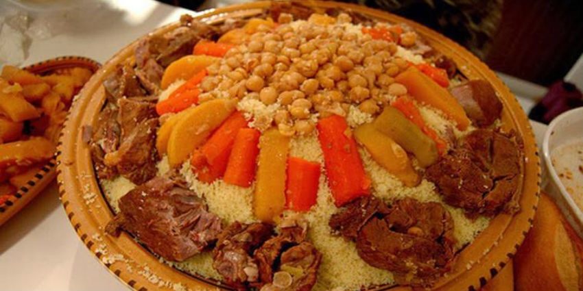 Couscous marocain apr s l 39 onssa les professionnels rassurent aussi h24info - Les meilleures cuisines du monde ...