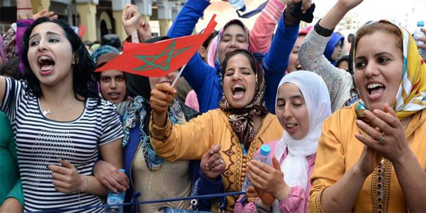 100 personnalités marocaines réclament l'égalité hommes-femmes en matière d'héritage