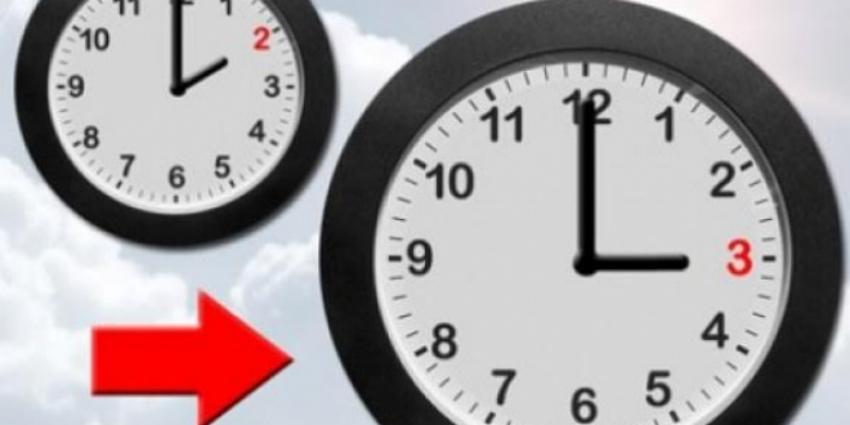 La date de passage l 39 heure d 39 t d voil e h24info - Date changement heure 2017 ...