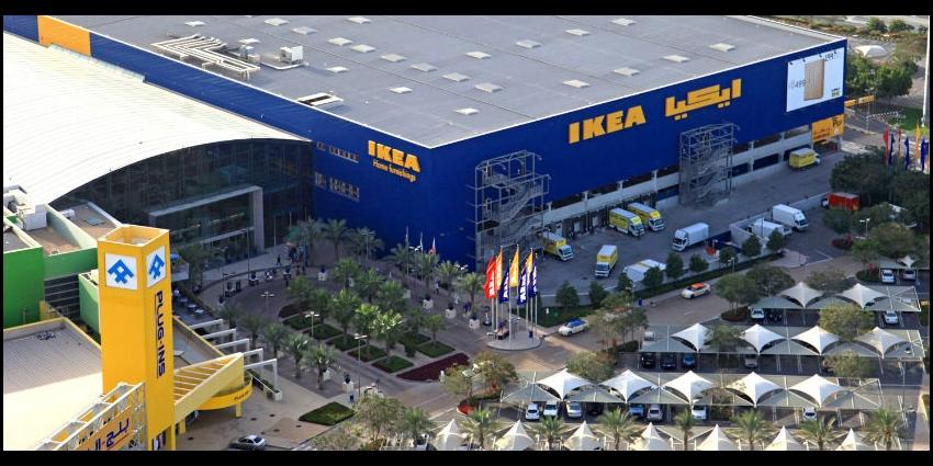 Ikea Zenata Arrête La Commercialisation Des Sacs En Plastique H24info