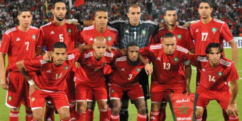 Maroc vs uruguay cinq nouveaux et un revenant h24info for Roca maroc prix le havre