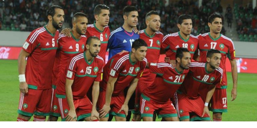 Qualifications mondial 2018 le maroc se qualifie malgr la d faite vid o h24info - Maroc qualification coupe du monde ...