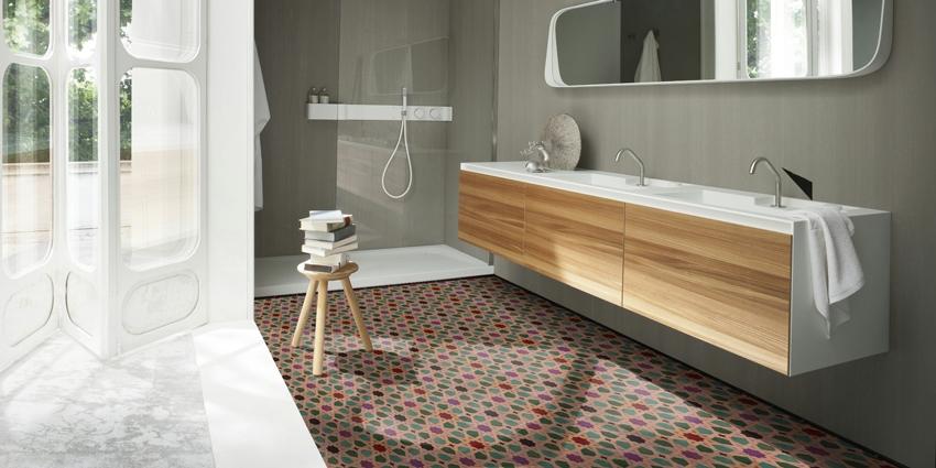 l 39 atelier a t manos r invente le zellige h24info. Black Bedroom Furniture Sets. Home Design Ideas