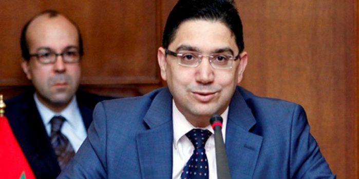 Le Maroc rappelle avec effet immédiat son ambassadeur au Pays-Bas — Diplomatie