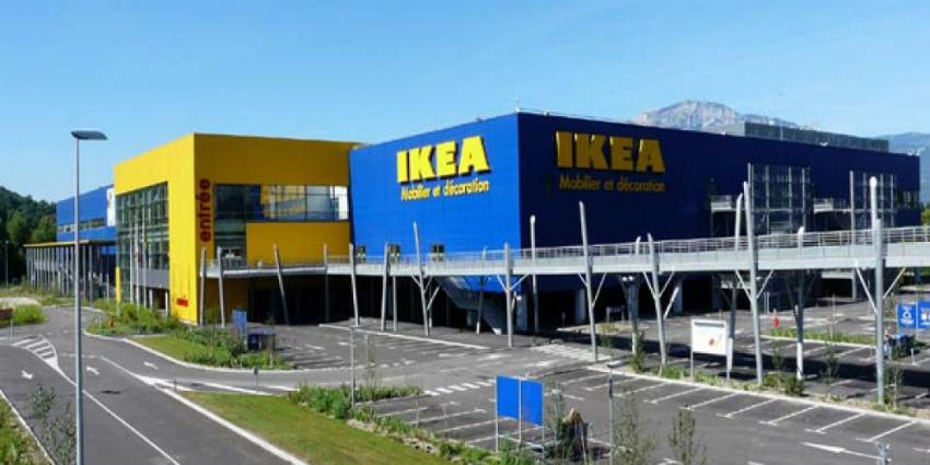 Ikea Zenata Des Produits Chocolatés Encore Rappelés H24info