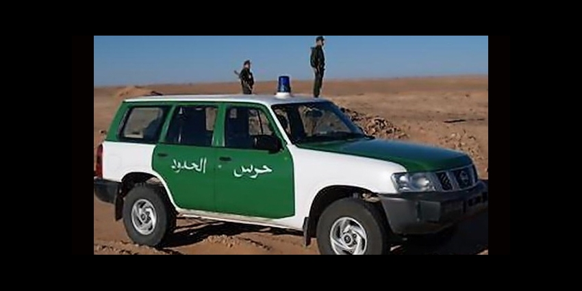 6 terroristes abattus par l'armée algérienne — Algérie