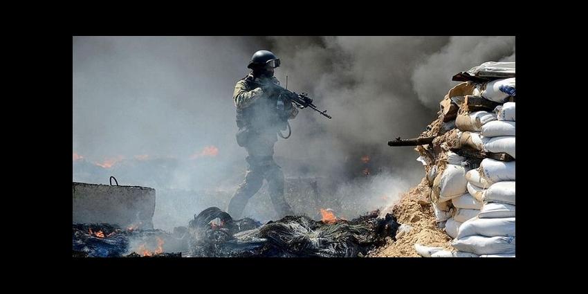 Poutine menace de r agir apr s un assaut de kiev sloviansk h24info - Reagir apres un rateau ...