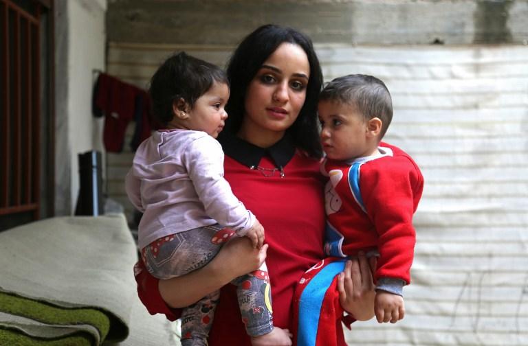 Maroc: de rêve de styliste à veuve de djihadistes, le témoignage poignant d'une jeune marocaine. Vidéo