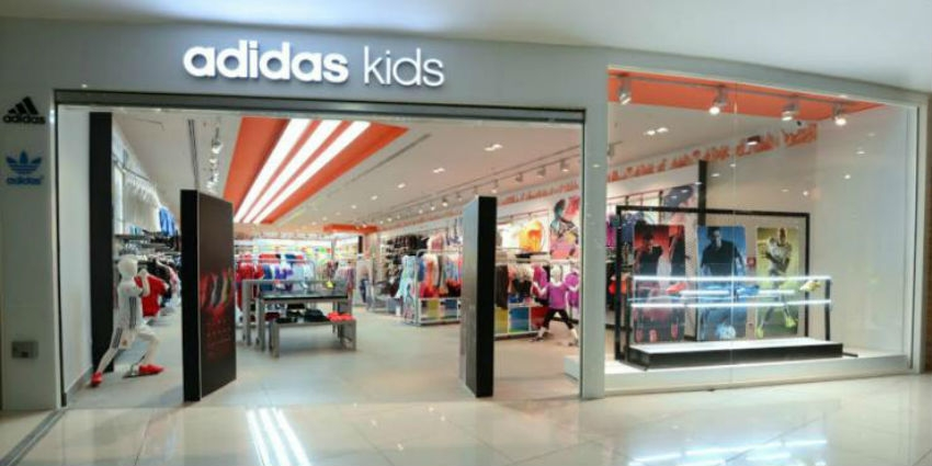 adidas kids d barque au morocco mall h24info. Black Bedroom Furniture Sets. Home Design Ideas