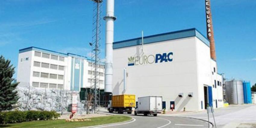 30 millions d 39 euros d 39 investissements l 39 usine europac for Chambre de partenariat euro afrique de belgique