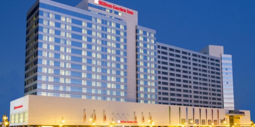 New Tetouan Hotel