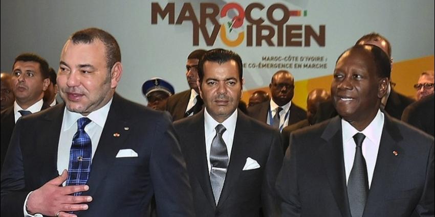 Attaijariwafa Bank et un partenariat financier et touristique Maroc- Côte d'Ivoire