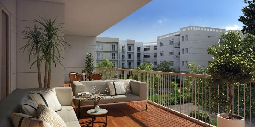 Saham immobilier lance un nouveau projet r sidentiel nomm for Projet appartement