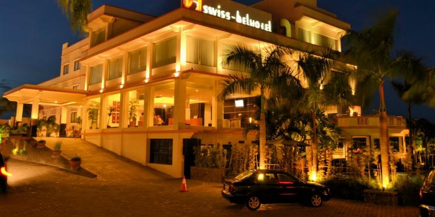 Swiss belhotel un nouveau groupe h telier bient t au for Groupe hotelier