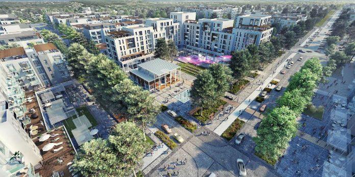 Eagle Hills lance un nouveau projet immobilier à Rabat