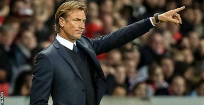 Liste finale des Lions pour Pays-Bas et Cameroun