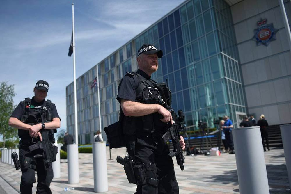 Ce que l'on sait — Attentat de Manchester