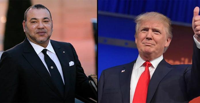 Des dirigeants musulmans invités au sommet avec Trump en Arabie