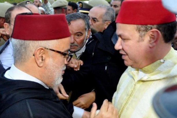 Fouad Ali El Himma répond à Benkirane