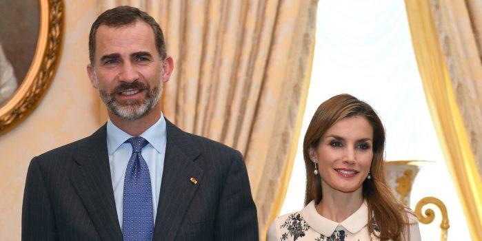 Le Roi d'Espagne bientôt au Maroc — Fait marquant