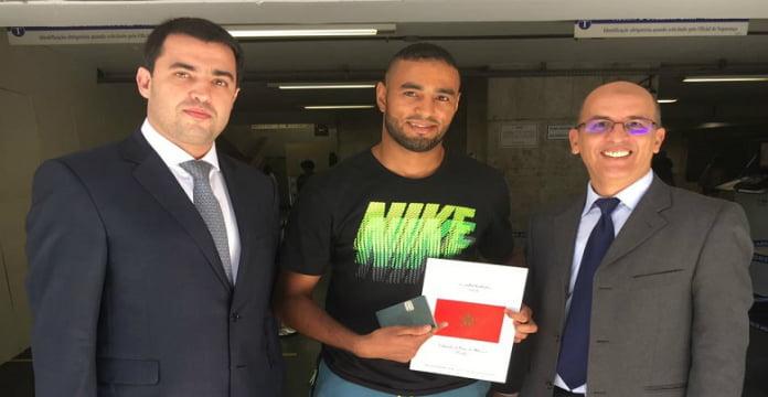 Hassan Saada quitte enfin le Brésil