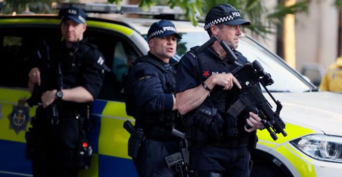 Attentat de Londres: nouvelle arrestation