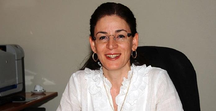 Rachida Benabdallah prend les commandes — Agma-Lahlou Tazi