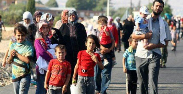 Le HCR salue l'admission de Syriens par le Maroc