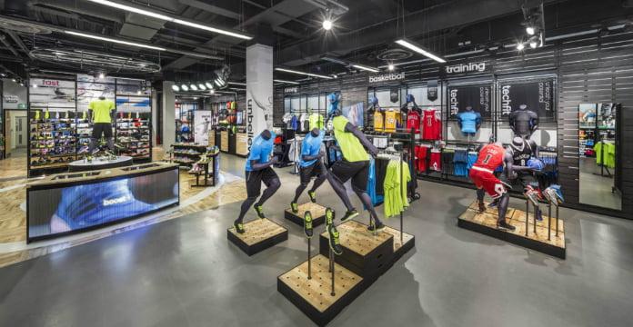 discount sale high quality detailed pictures Ouverture à Casablanca du plus grand magasin Adidas d ...