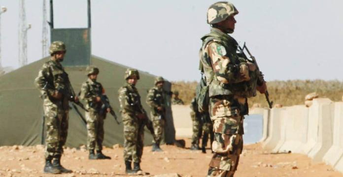 2 militaires tués et 4 autres blessés dans une explosion — Algérie