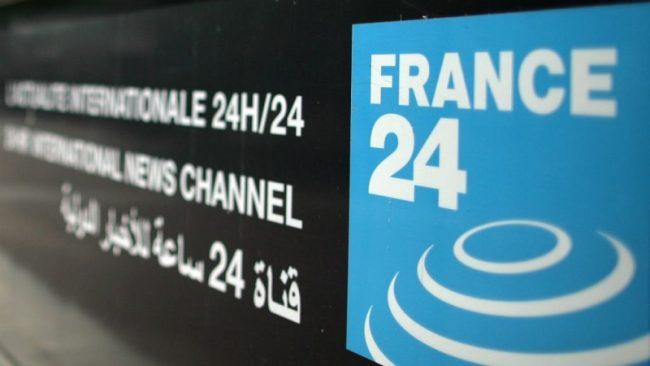 France 24 interdite au Maroc la veille de la visite de Macron