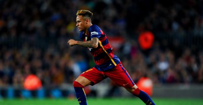 Les Brésiliens répondent pour Neymar — PSG