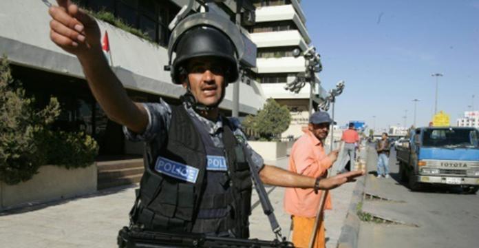 Un Jordanien tué et un Israélien blessé à l'ambassade d'Israël — Amman