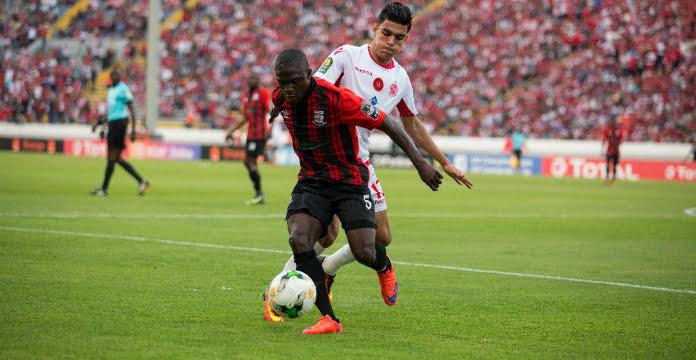 Le Wydad et Al Ahly qualifiés — Ligue des Champions