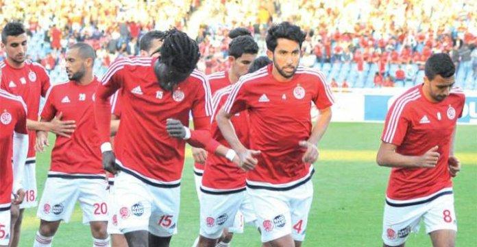 Le comité du Wydad Casablanca a fixé les primes de la rencontre qui  opposera ce samedi le Wydad Casablanca au club zambien Zanaco pour le  compte de la ... 728c9d5f488