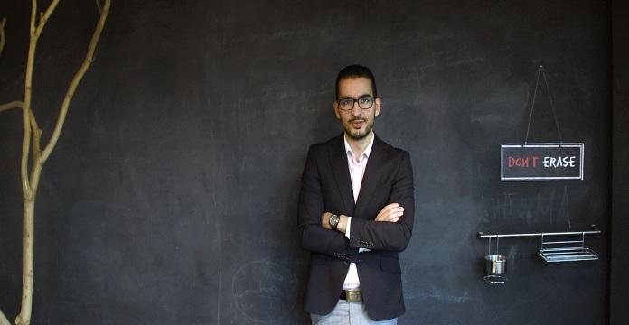 Zakaria Ghassouli, nouveau directeur général d'Avito