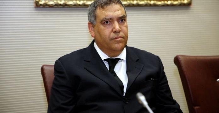Décès du père du ministre de l\'Intérieur Abdelouafi Laftit - H24info