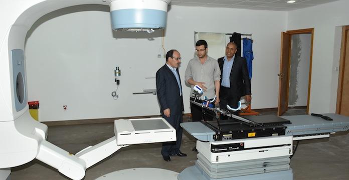 Entièrement rénové, le centre d'oncologie d'Al Hoceima rouvre ses portes aujourd'hui