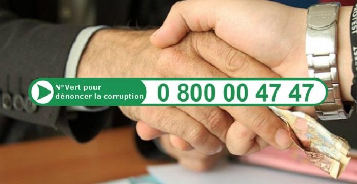 corruption mimouni