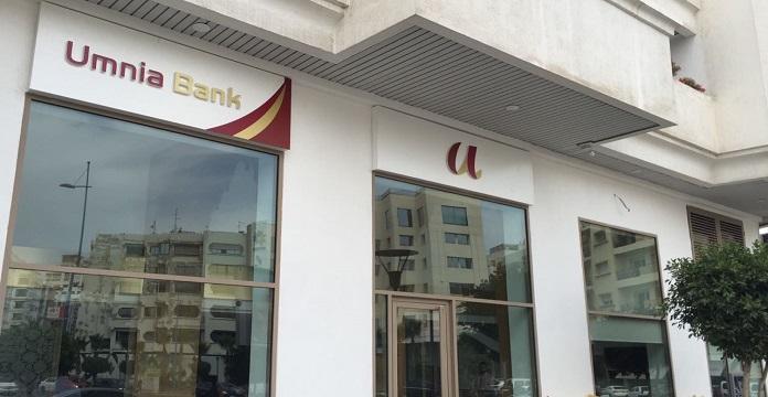 Umnia Bank s'offre un démarrage distingué