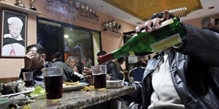 VIDÉO. Consommation d'alcool : les algériens avant-derniers en Afrique