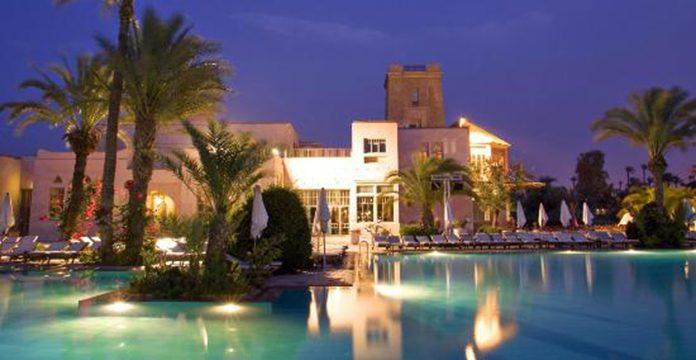 voyage maroc club med