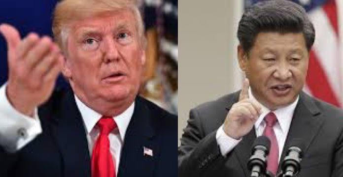Propriété intellectuelle: Trump lancera une enquête contre la Chine