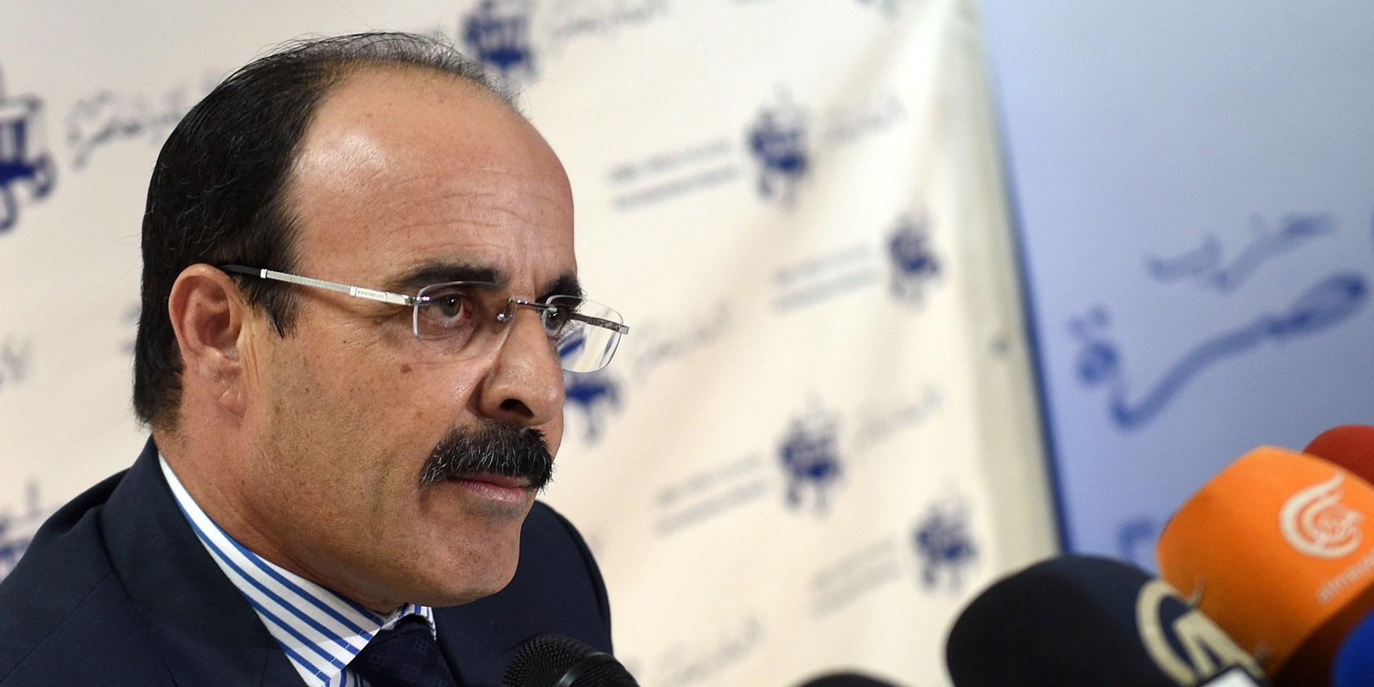 El Omari démissionne du secrétariat général du PAM