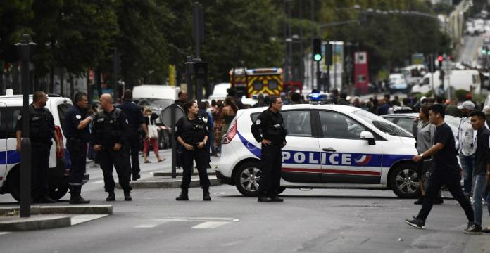 Villejuif : des composants d'explosifs découverts, deux hommes arrêtés