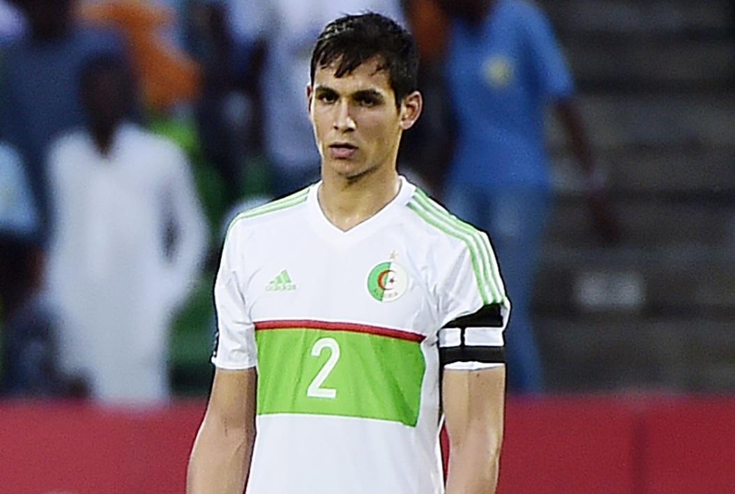 Qualif CDM 2018 : la Zambie enterre l'Algérie
