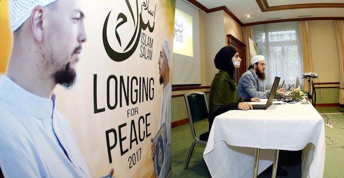 La justice suisse inculpe trois dirigeants d'une association islamique — Propagande djihadiste