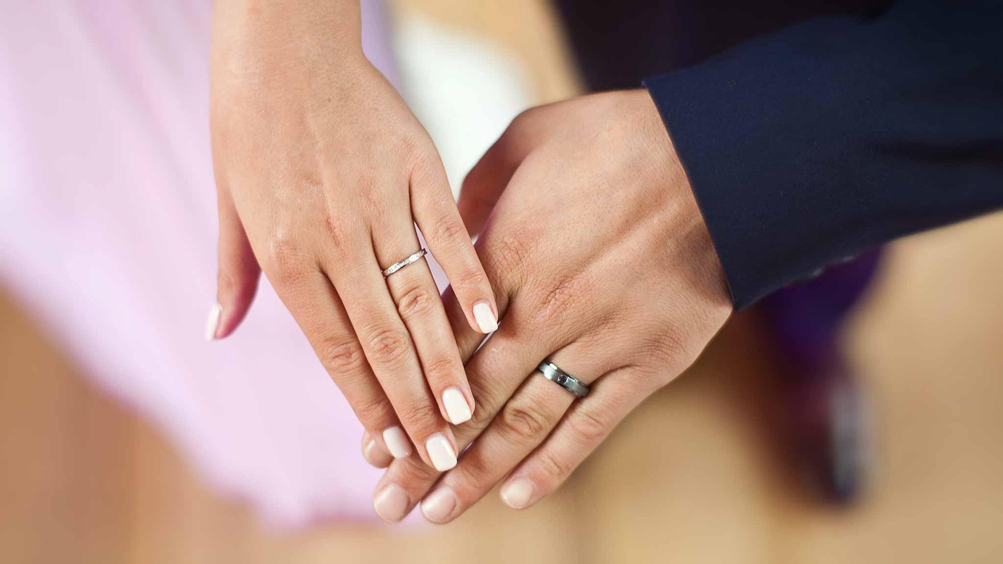 Une femme tunisienne musulmane peut désormais épouser un non-musulman — Tunisie